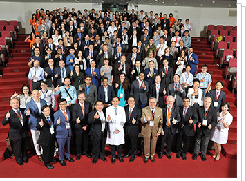 The 8th World Symposium for Lymphedema Surgery